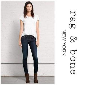 Rag & Bone Kensington skinny jeans